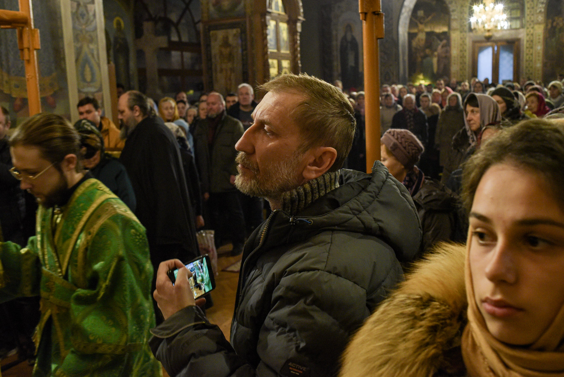 photos of orthodox christmas 0137 2