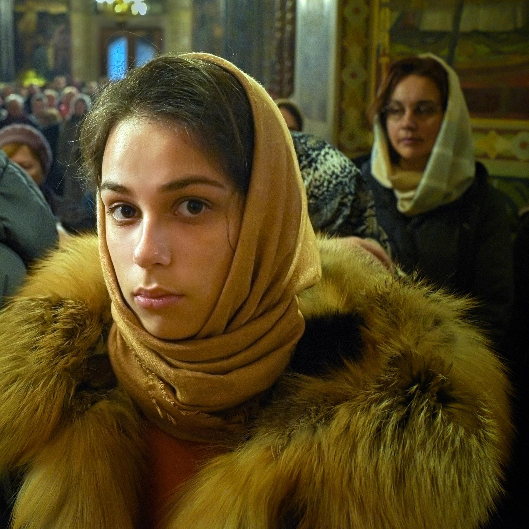 photos of orthodox christmas 0138 2