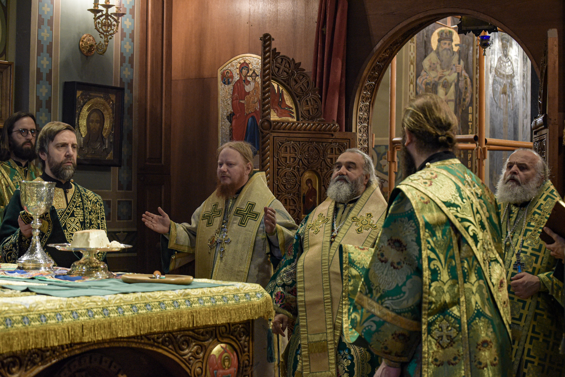 photos of orthodox christmas 0197 2