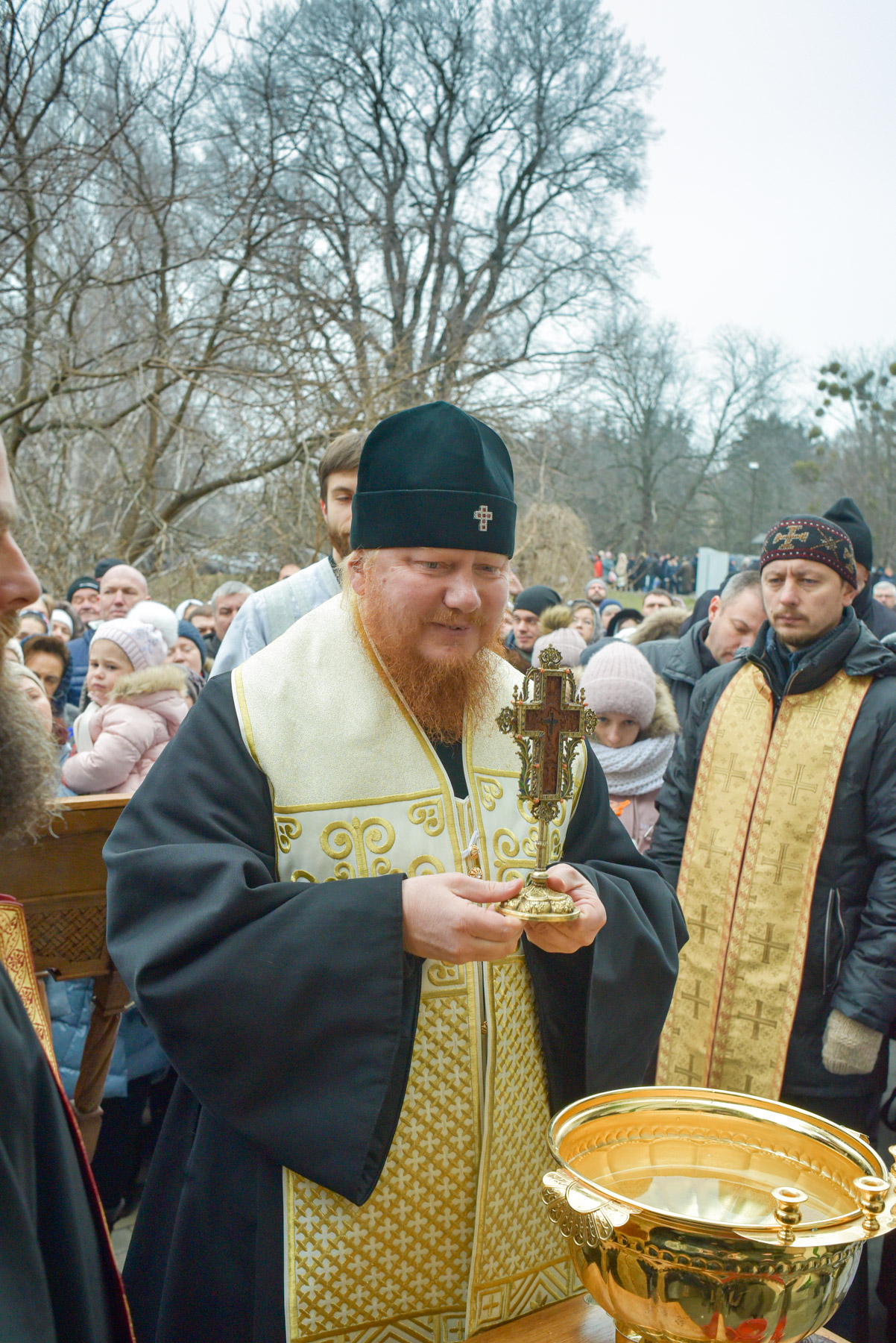 photos of orthodox christmas 0201 1