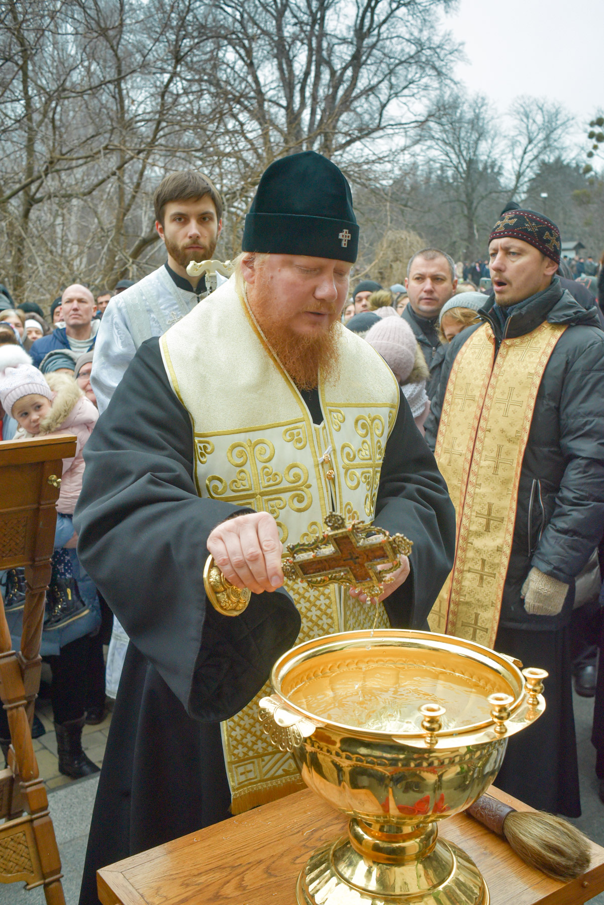 photos of orthodox christmas 0206 1