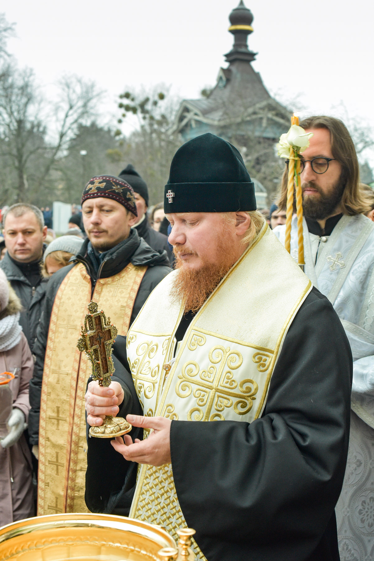 photos of orthodox christmas 0209 1