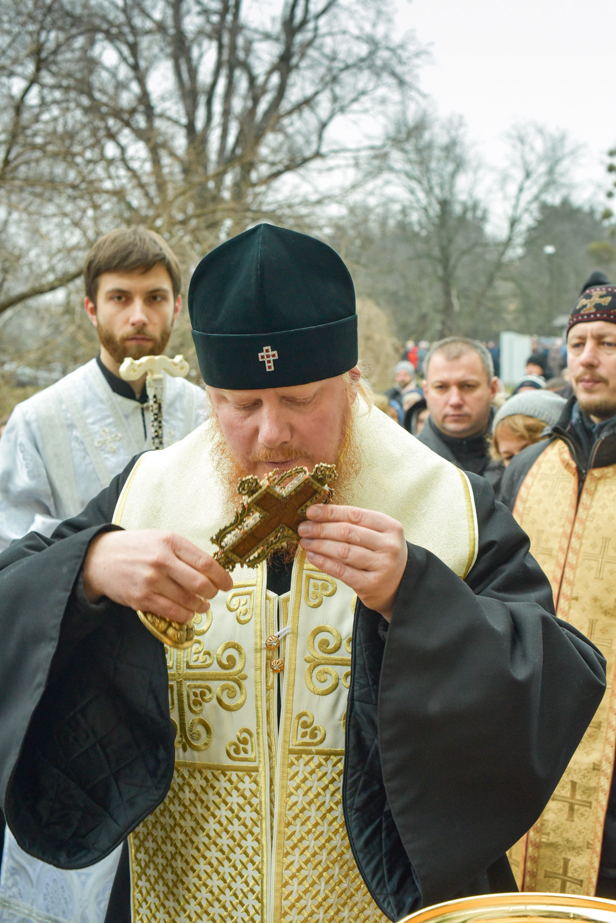 photos of orthodox christmas 0211 1