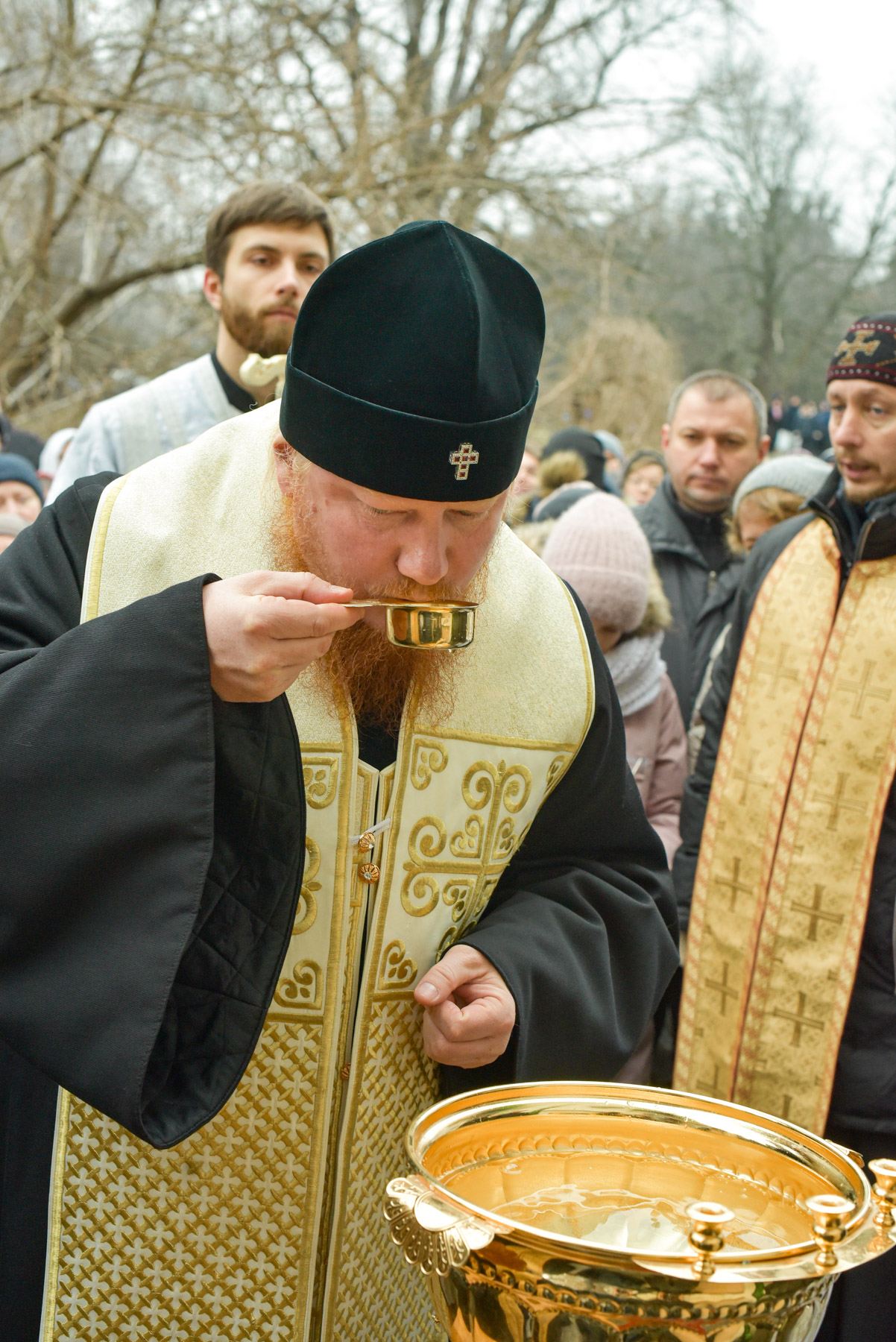 photos of orthodox christmas 0213 1