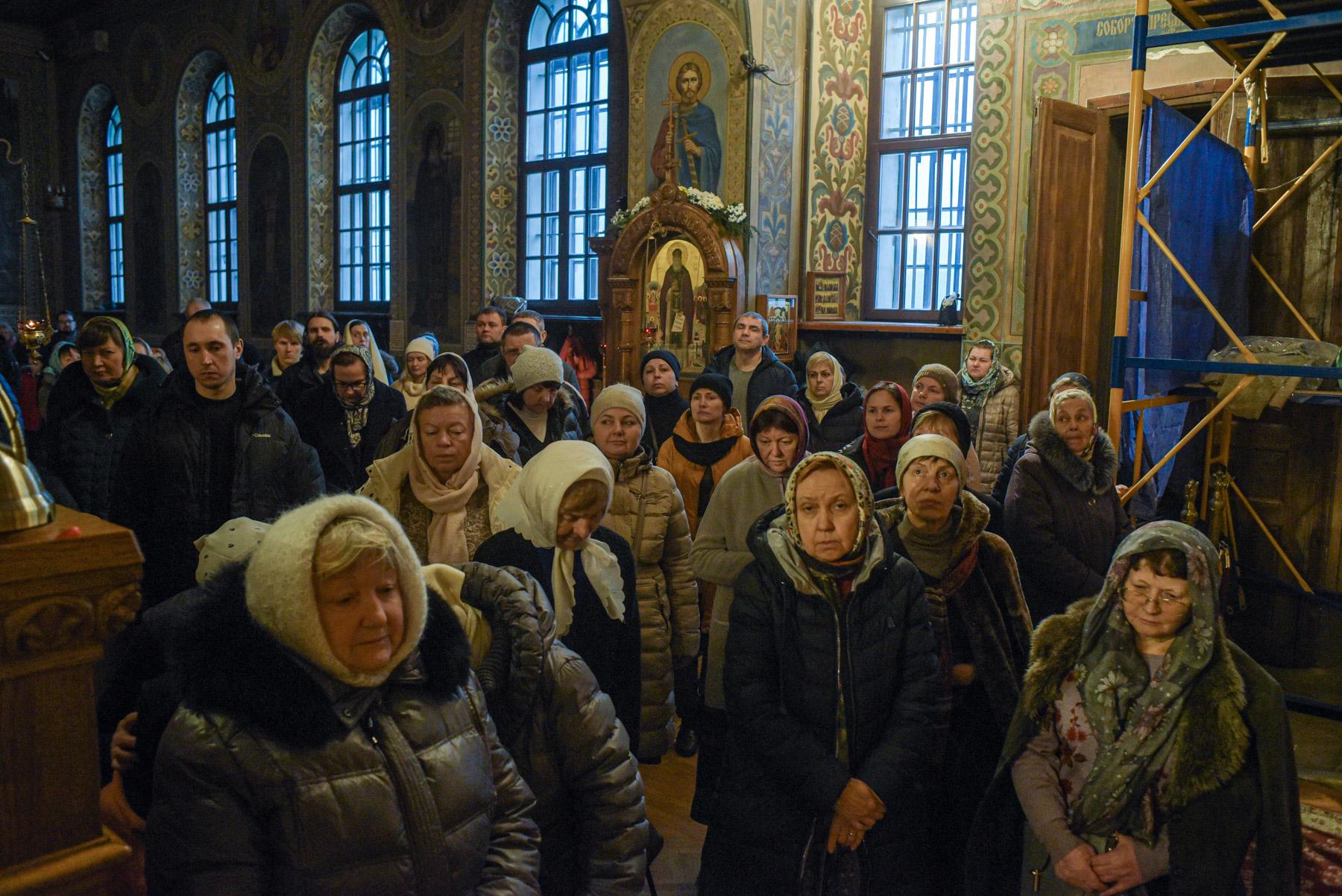 photos of orthodox christmas 0213 2