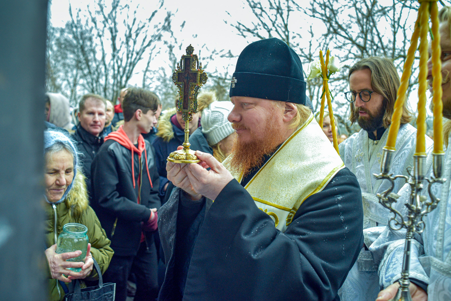 photos of orthodox christmas 0218 1
