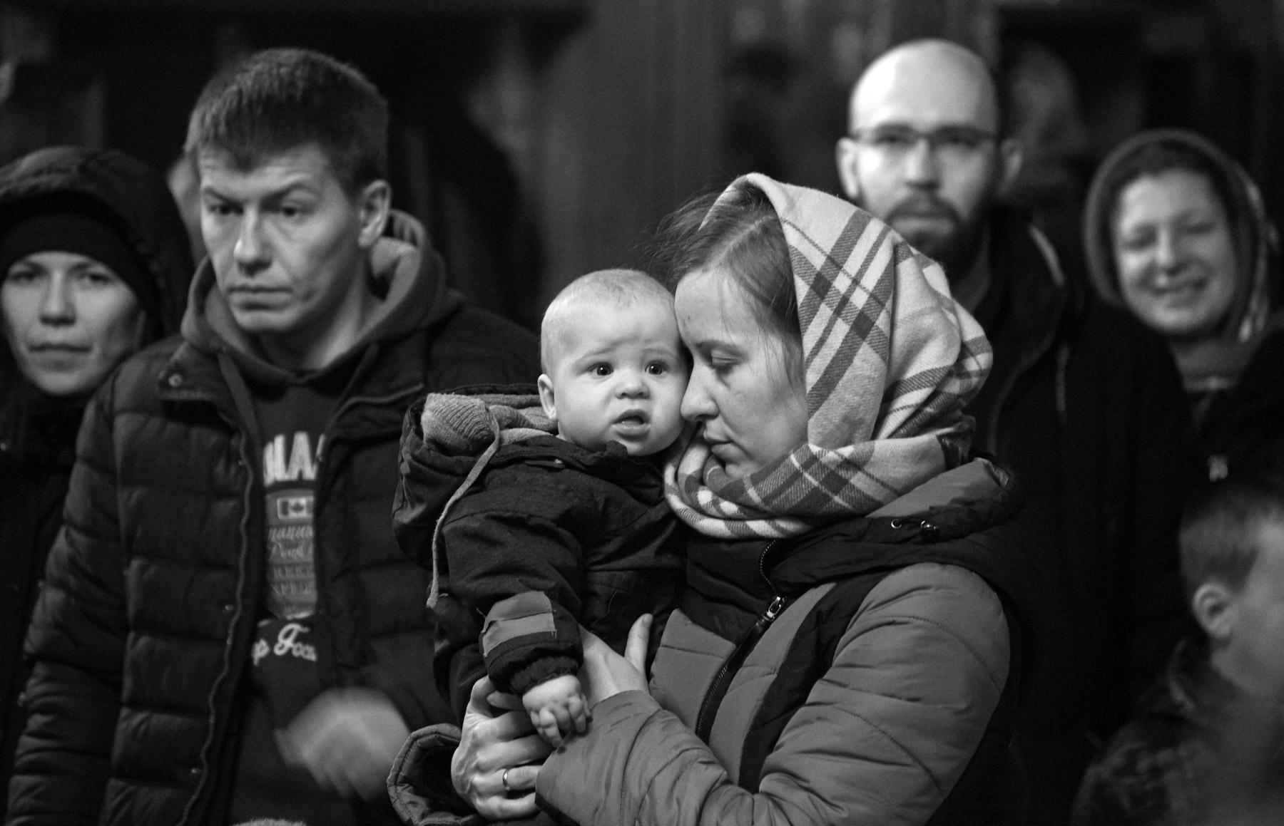 photos of orthodox christmas 0226 2