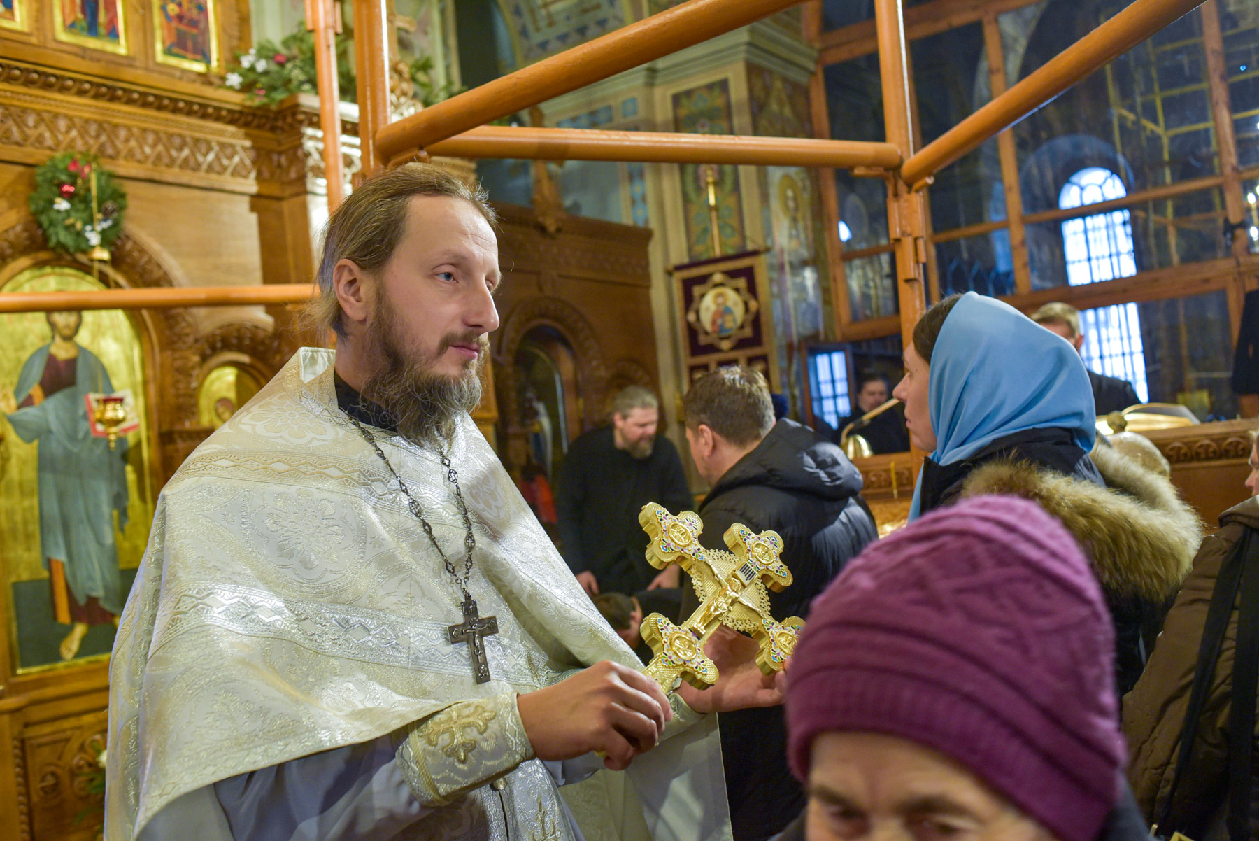 photos of orthodox christmas 0228 1
