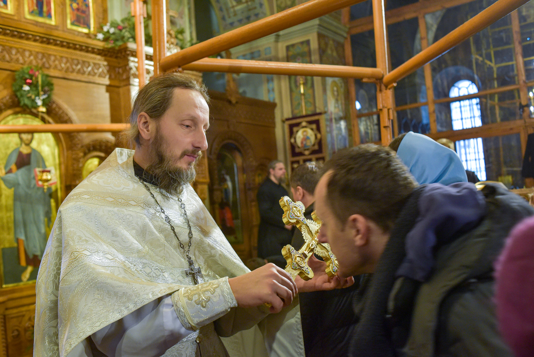 photos of orthodox christmas 0229 1