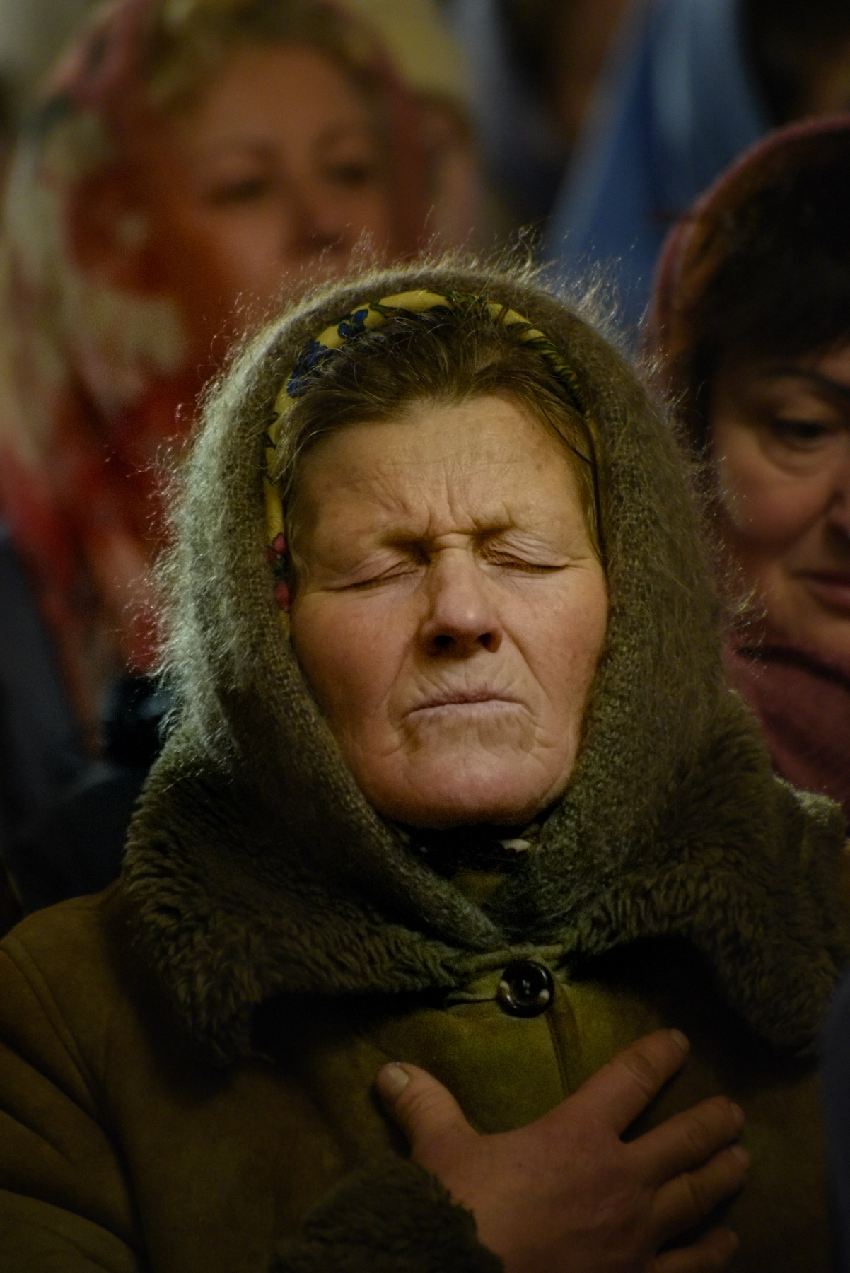 photos of orthodox christmas 0230 2