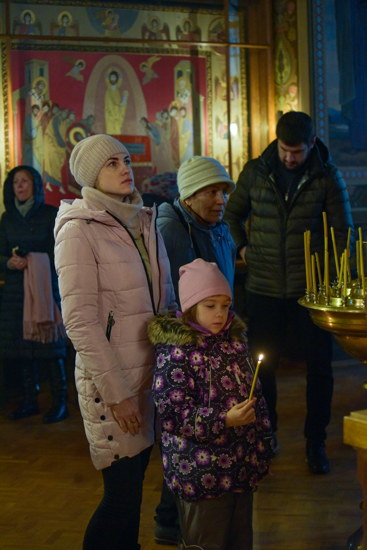 photos of orthodox christmas 0232 1