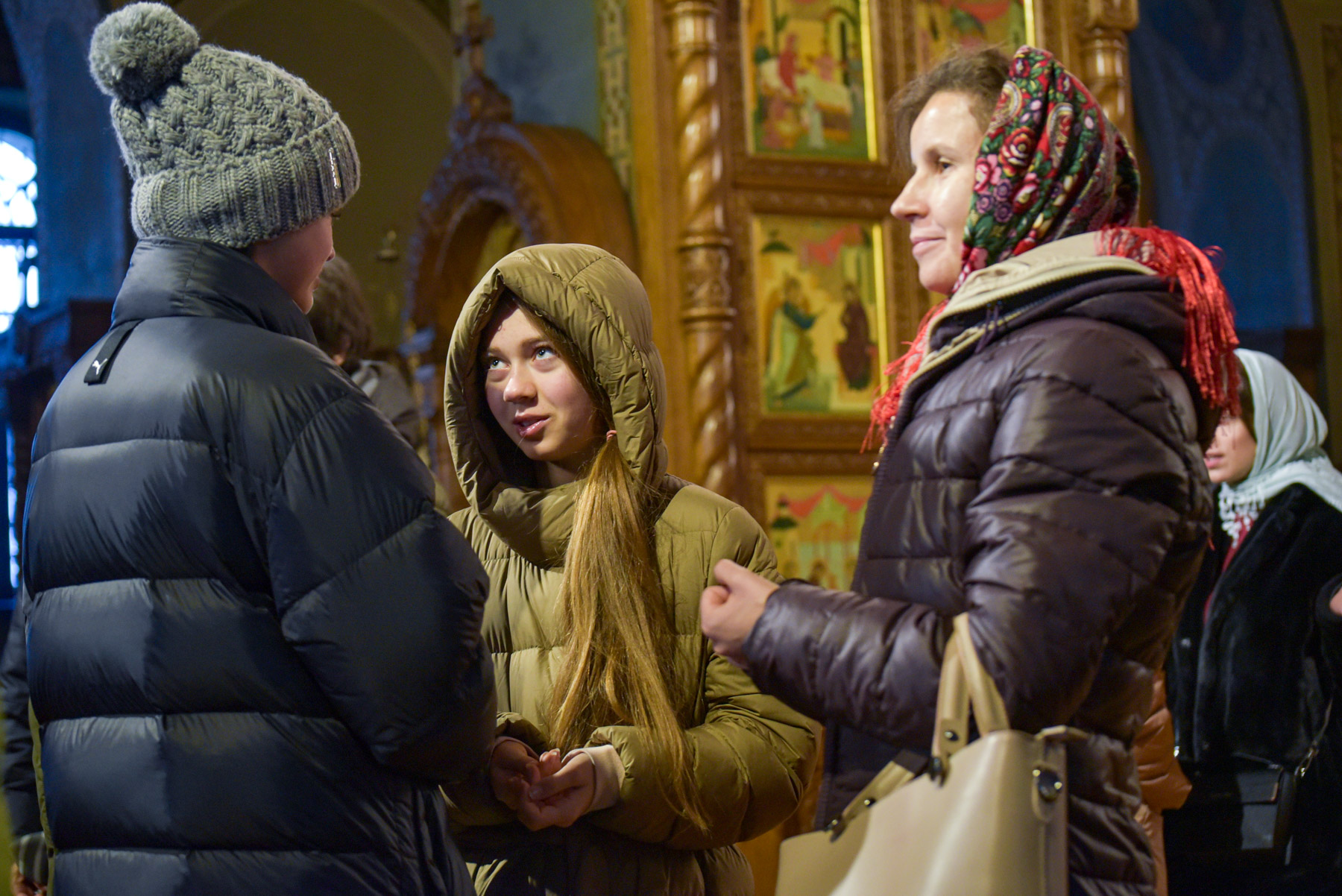 photos of orthodox christmas 0233 1