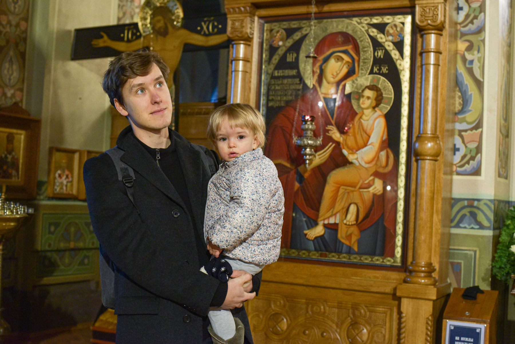 photos of orthodox christmas 0242 1