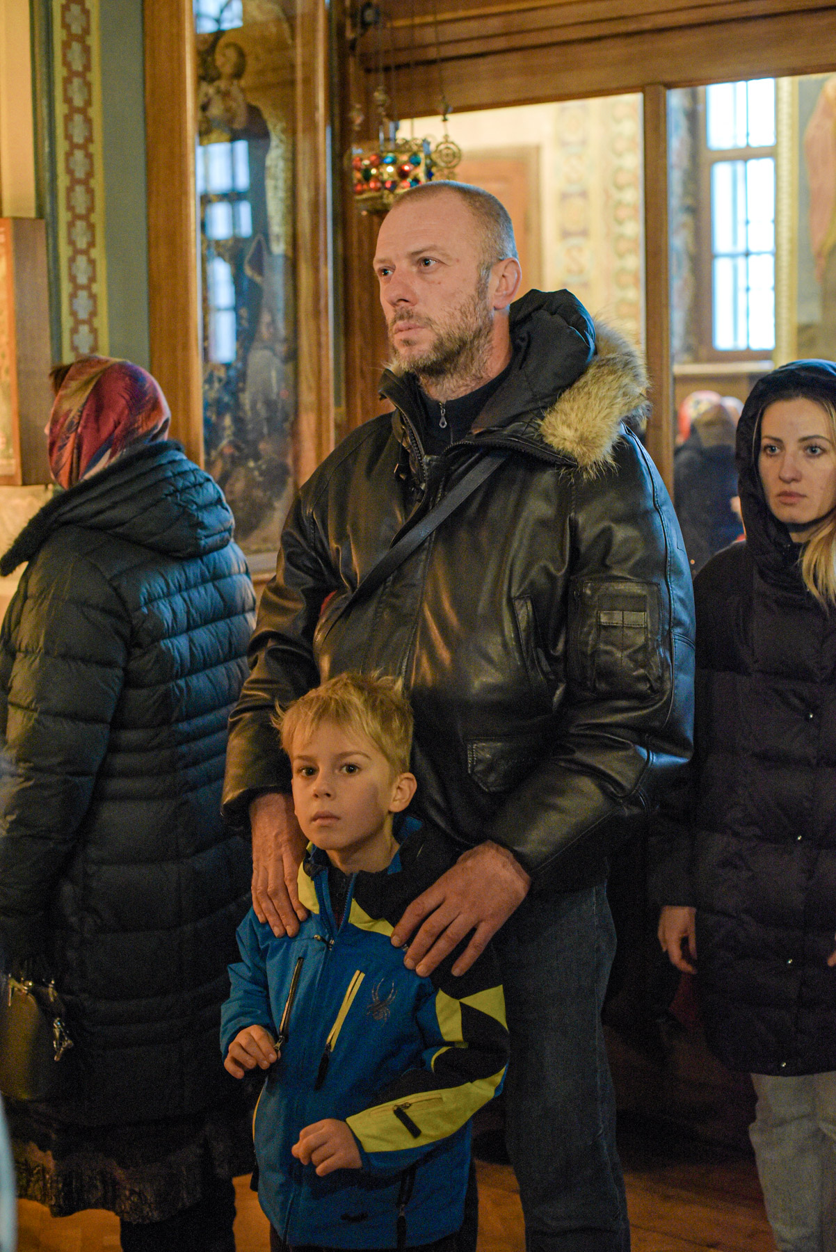 photos of orthodox christmas 0242 2